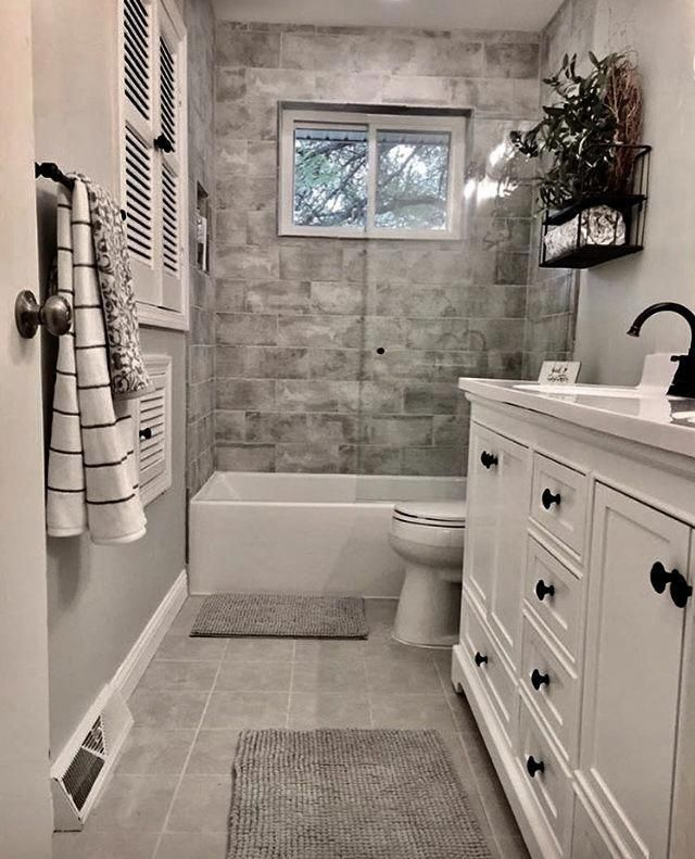 Advice Techniques As Well As Quick Guide For Acquiring The Most Ideal End Result And Also Coming Up Small Bathroom Remodel Bathroom Design Bathrooms Remodel