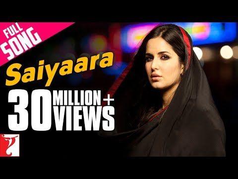 Heer - Full Song | Jab Tak Hai Jaan | Shah Rukh Khan | Katrina Kaif | Harshdeep Kaur | A. R. Rahman - YouTube