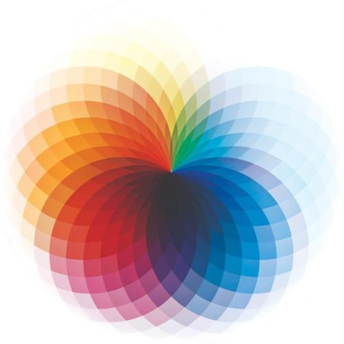 Via The Tao Of Dana Color Wheel TattooColour WheelColor DesignColor Mixing