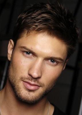 Jared Karonkiwiecz ~ Male Models