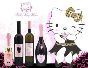 Kitty Wine