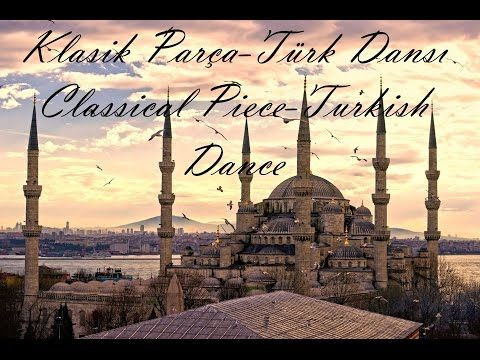 Klasik Müzik Parçası - Türk Dansı | Classical Music Piece - Turkish Dance - http://music.tronnixx.com/uncategorized/klasik-muzik-parcasi-turk-dansi-classical-music-piece-turkish-dance/ - On Amazon: http://www.amazon.com/dp/B015MQEF2K
