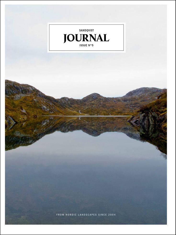Sandqvist Journal N°5