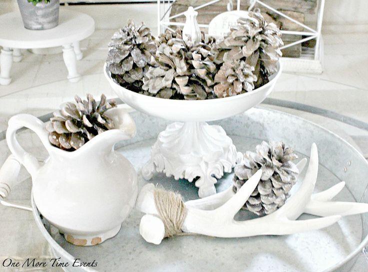 796 Best Decor: Winter Images On Pinterest