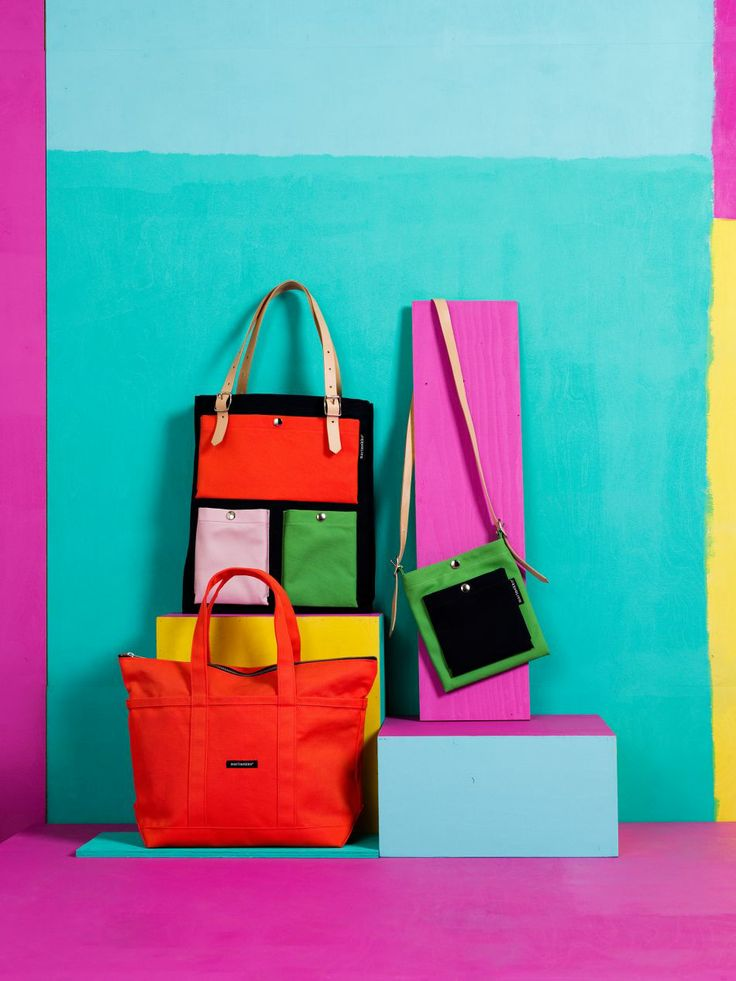 Bags and accessories 133-134 - 19 |Marimekko -  Let's pick sth from Marimekko - Maritytto's signature <3