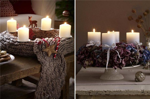 Рождество, Новый Год - украшаем дом - Страница 20