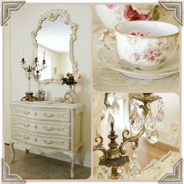 Vintage French Home Decor: 25+ Best Ideas About French Furniture On Pinterest