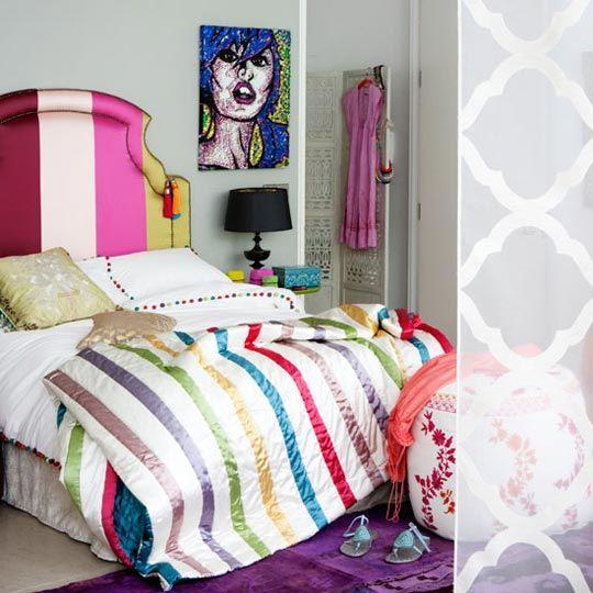 Trend Alert Dalmatian Print Home Decor: Best 25+ Moroccan Fabric Ideas On Pinterest