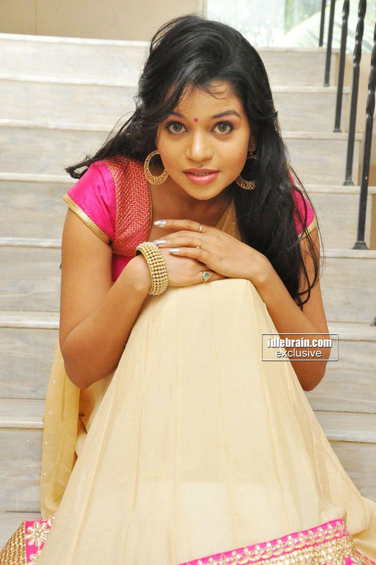Bhavya photo gallery - Telugu cinema actress
