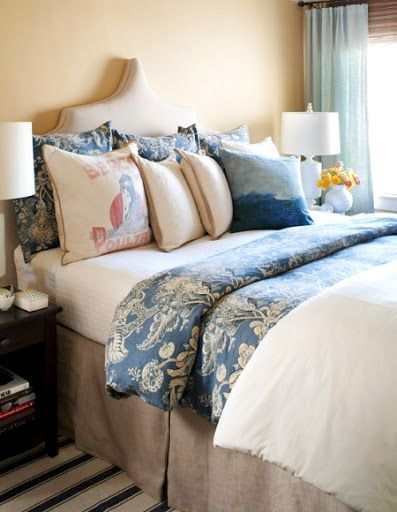 Create a Seaside Bedroom Retreat  5 Color Ideas from Better Homes and  Gardens. Best 25  Seaside bedroom ideas on Pinterest   Beach house decor