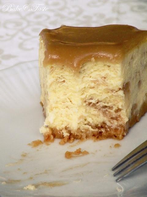 halvah cheesecake