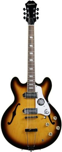 17 Best Images About Epiphone Guitars On Pinterest