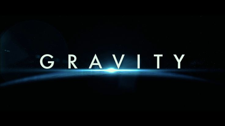 Review of Gravity.