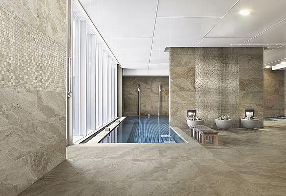 Natuursteen vloeren - marmeren vloer