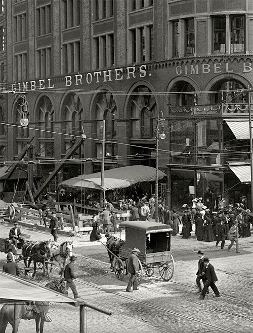 Philadelphia 1905