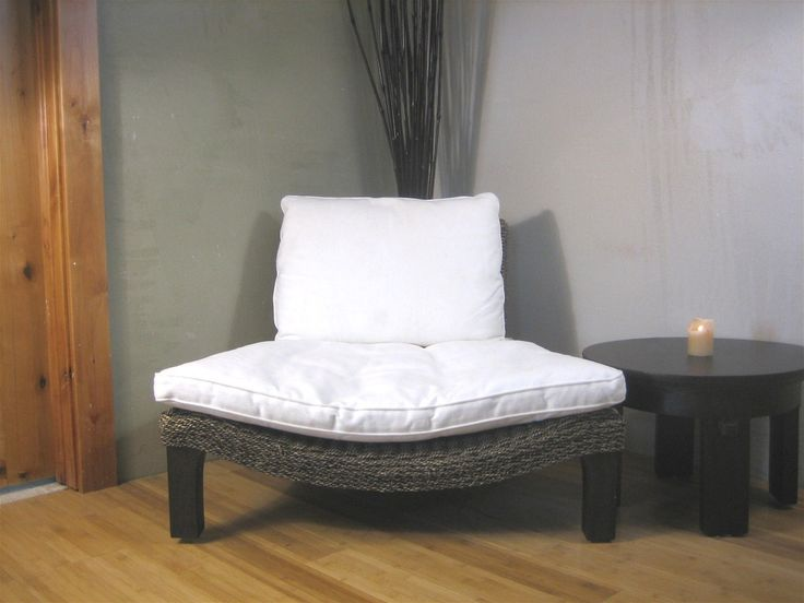 Looking for a beautiful piece of furniture that's comfortable and perfect for relaxing or meditating? Check these out...