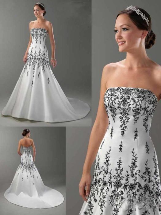 Vestidos de novia el corte ingles sevilla