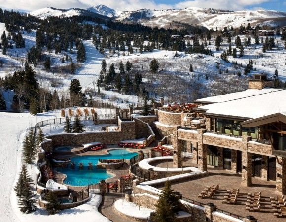 find this pin and more on park city wedding venues
