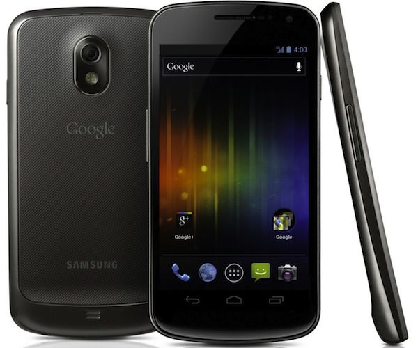 I'm an Apple fan, but I have to admit the Samsung Galaxy Nexus is a really nice device....just saying
