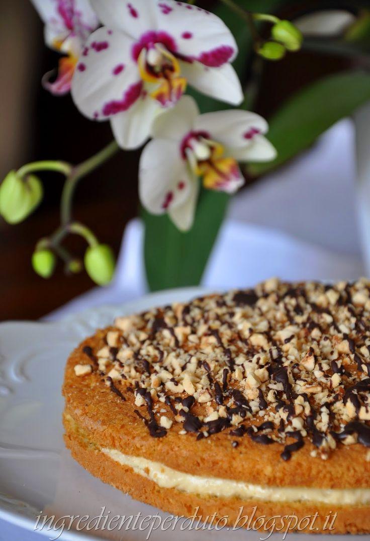 L'ingrediente perduto: La torta nocciolata, un sapore ritrovato grazie alla nocciola di Giffoni IGP