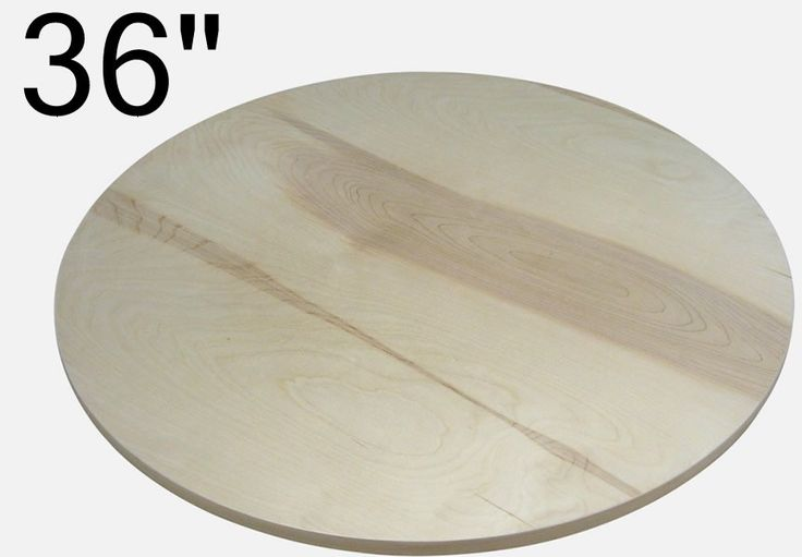 36 inch round table top plywood table wood table tops and plywood - Inch round wood table top ...