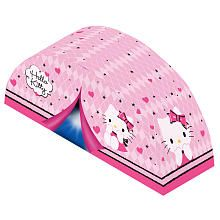 "Hello Kitty ""Sassy"" Bed Tent had better reviews than the other bed tents"