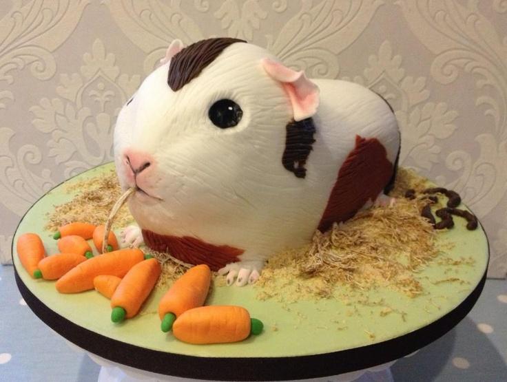 Edible Guinea Pig