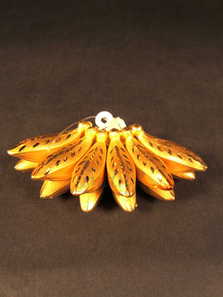 Bananas silver