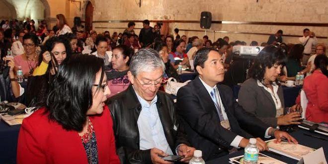 Oaxaca Digital | UABJO promueve el trabajo coordinado en beneficio de grupos sociales vulnerables