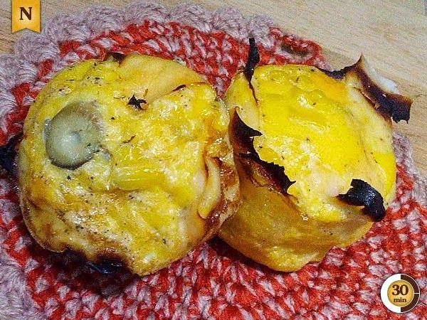 Receitas a Dois. Receitas Rápidas Bimby Light Fáceis Carne Peixe Bacalhau Frango Bolo Doce Sobremesa: QUEQUES SALGADOS
