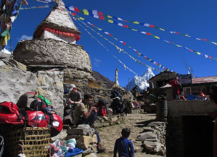 How to Pack for a Himalayan Trek