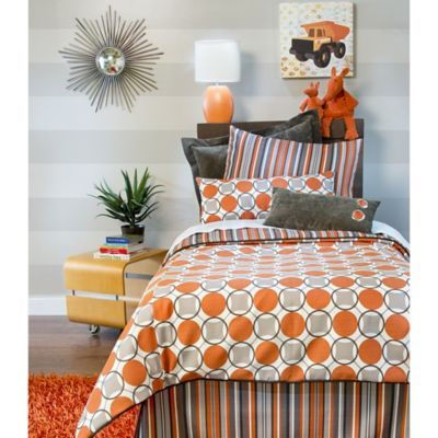 Glenna Jean Echo Bedding Collection - BedBathandBeyond.com