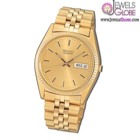 17 best ideas about cheap watches for men fossil men s seiko gold tone watch best cheap watches for men under 300