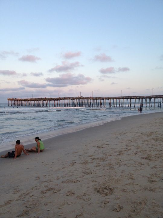 1000 images about travel guide for parents with teenagers for Virginia beach fishing