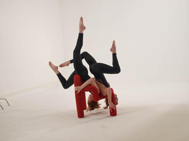 chair dance choreography 1