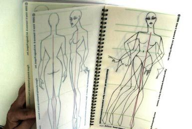 Figure Drawing - Proportions of the Human Figure
