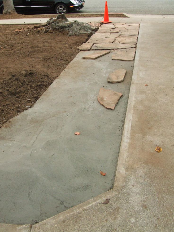 60 best driveway extension images on pinterest driveway ideas widening driveway solutioingenieria Images