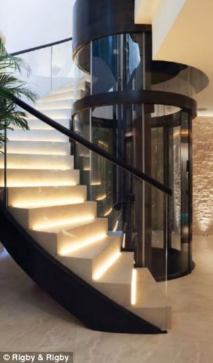 13 Best Images About Staircase Lighting 1 Lights Below