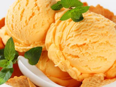 Try this awesome, easy to make citrus sorbet. All you need is three ingredients and you'll have a tasty dessert everyone will love.