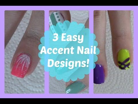 64 best Natural Nail Art Designs, and Tutorials images on Pinterest ...