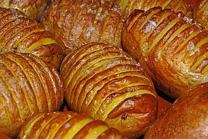 Schwedische Ofenkartoffeln (Rezept mit Bild) von geliheinrichs | Chefkoch.de