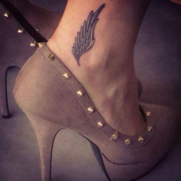 Les ailes d'Hermès