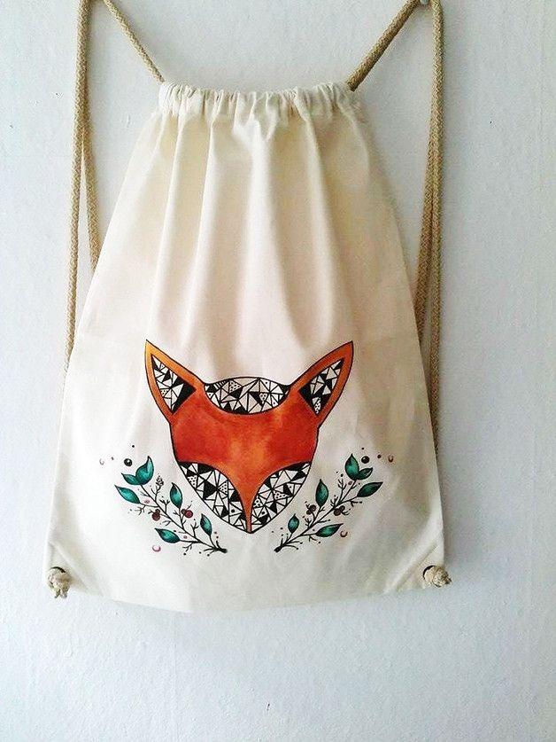 http://pl.dawanda.com/product/100926011-ekologiczny-worek-plecak-lis