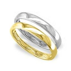 Na Hoku Wedding Rings