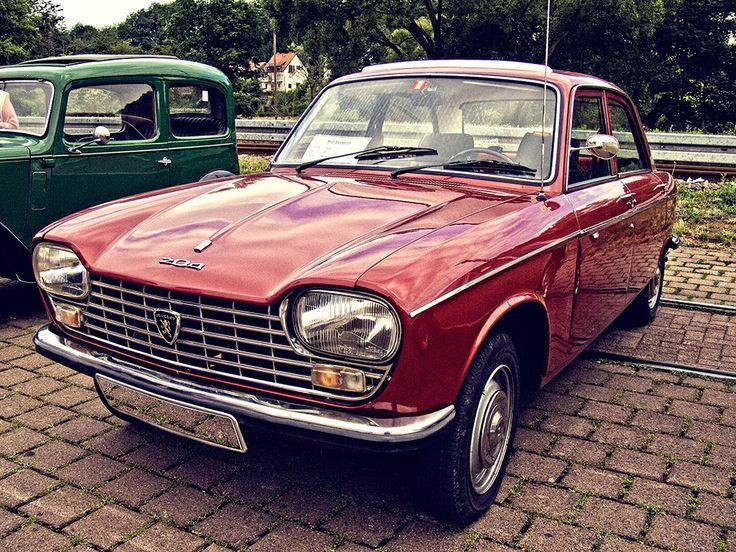8 Best Images About Peugeot 204 On Pinterest