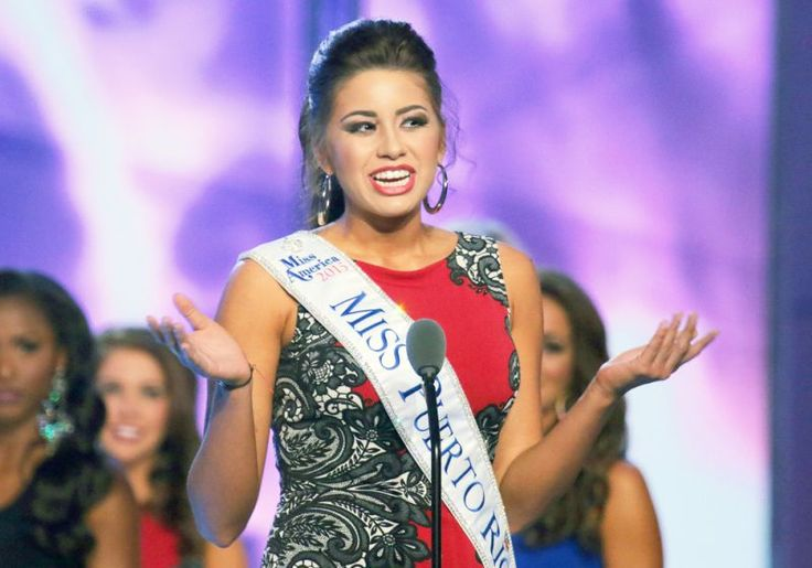 Miss Puerto Rico Suspended Indefinitely From Miss America Organization After Anti-Muslim Comments