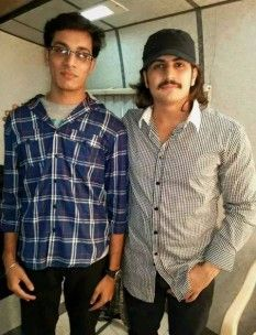 Rajat Tokas (Actor) Profile with Bio, Photos and Videos - Onenov.in