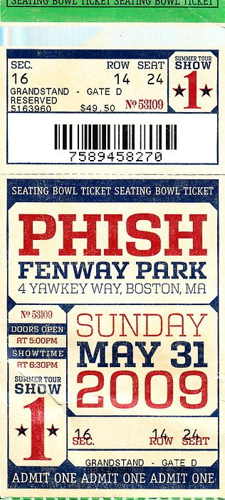 26 best ⋈ Tickets images on Pinterest Drawing, Editorial design - concert ticket layout