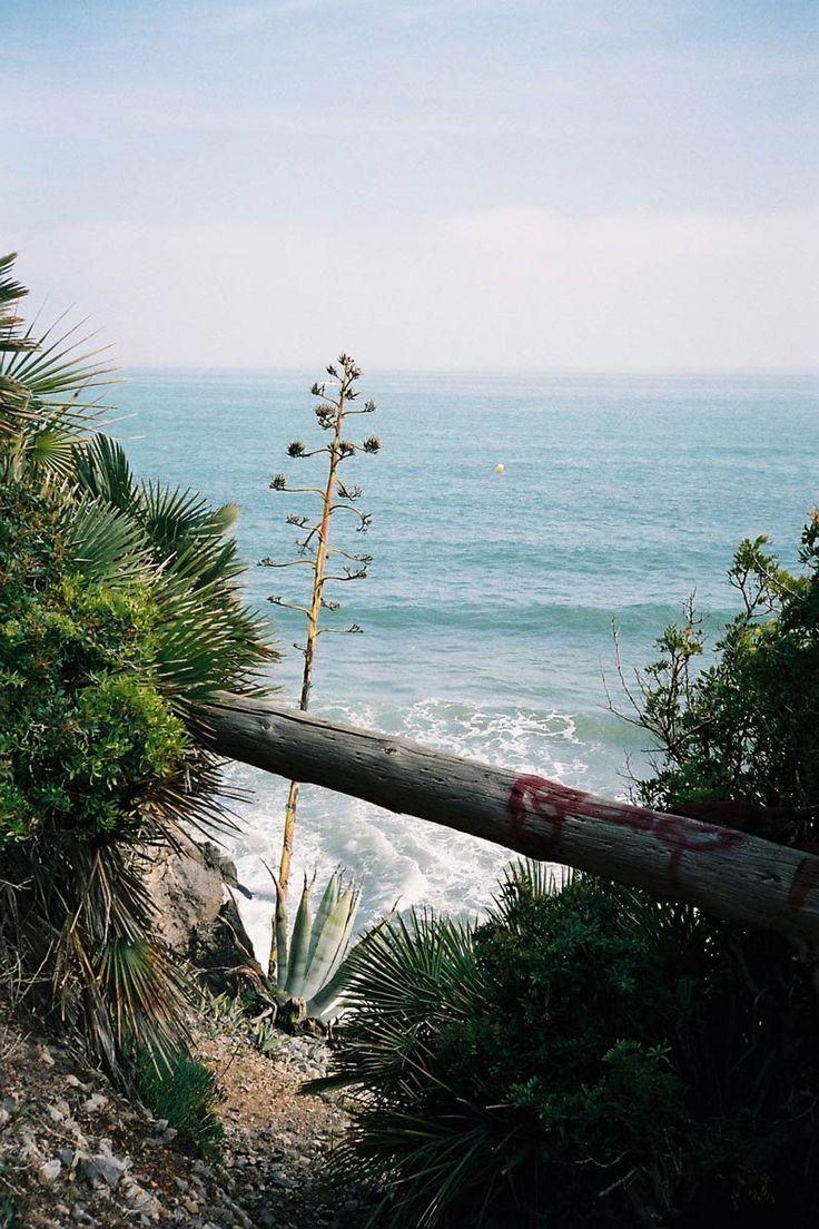 Un 'road trip' de verano © Fotografías: Coke Bartrina / Realización: Patricia Ruiz del Portal