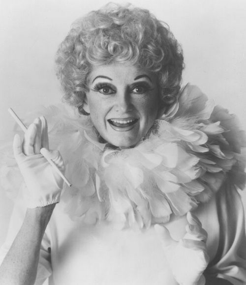 Phyllis Diller, Comedienne & actress was born Phyllis Ada Driver in 1917 in Lima, Ohio.